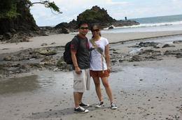 Photo of San Jose Manuel Antonio National Park Day Trip from San Jose Paradise