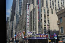 Photo of null New York in One Day Sightseeing Tour Radio City Music Hall