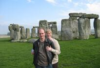 Photo of London Stonehenge, Windsor Castle and Bath Day Trip from London