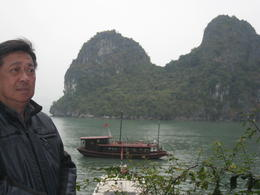 Photo of Hanoi Halong Bay Small Group Adventure Tour including Cruise from Hanoi The Bay and Me