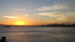 Photo of San Francisco San Francisco Bay Sunset Cruise The City of Romance!