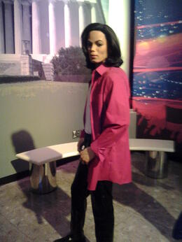 Photo of Las Vegas Madame Tussauds Las Vegas The King of Pop