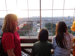 Photo of Paris Skip the Line: Eiffel Tower Tickets and Small-Group Tour The Trocodero