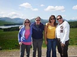 Photo of Edinburgh Loch Ness, Glencoe and the Highlands Small-Group Day Trip from Edinburgh Turkish Group