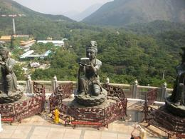 Photo of Hong Kong Lantau Island and Giant Buddha Day Trip from Hong Kong 100_1306