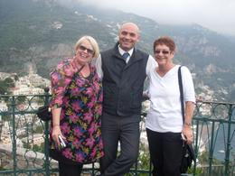Our tour guide extraordinaire Antonio., Christine B - May 2010