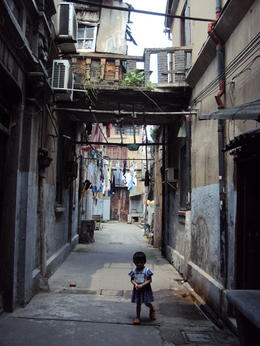 Photo of Shanghai Small-Group Shanghai Lanes and Alleyways Walking Tour DSC02517