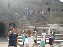 The facts behind the ruins made for a very enjoyable, and fascinating tour. , john1287 - September 2013