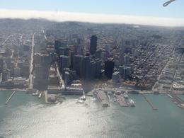 Photo of San Francisco San Francisco Golden Gate Seaplane Tour Financial District & Market St