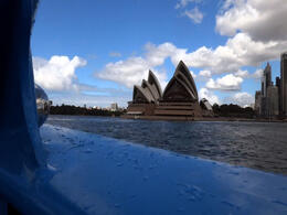 Photo of Sydney Sydney Harbour Jet Boat Ride Blast: 35 Minutes Harbor.Still004.jpg