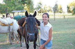 estancia, areco, horse back riding , Rainer F - October 2015