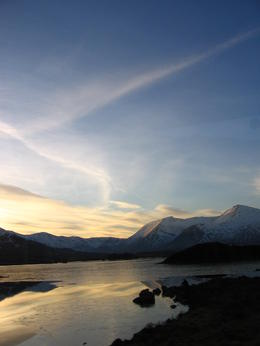 Photo of Glasgow West Highland Lochs, Glencoe and Castles Small Group Day Trip from Glasgow Landscapes