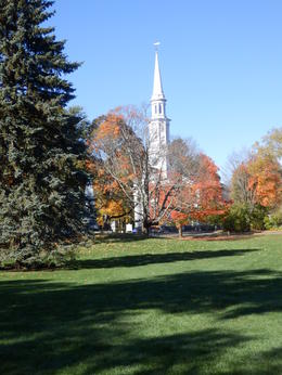 Lexington Green , Jane S - October 2014