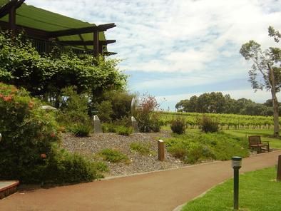 D And L Woodshop Margaret River margaret river winery vasse felix winery in margaret river very pretty ...