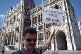 Photo of Budapest Budapest Parliament House Tour No entry without tickets!
