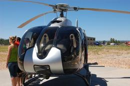 Photo of Las Vegas Deluxe Grand Canyon South Rim Airplane Tour Our Helicopter