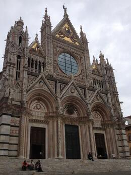 Photo of Florence Tuscany Towns and Chianti Wine-Tasting Tour from Florence: Siena and Pisa Sienna