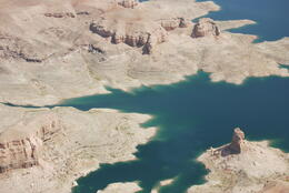 Photo of Las Vegas Grand Canyon All American Helicopter Tour views