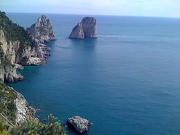 Photo of Rome Capri Day Trip from Rome wonderful  views