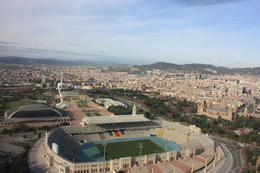 Photo of Barcelona Barcelona City and Coast Helicopter Tour Barcelona City and Coast Helicopter Tour