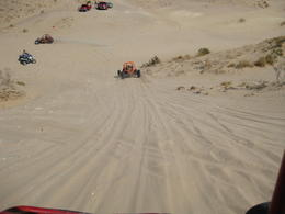 Photo of Las Vegas Mini Baja Buggy Half-Day Tour from Las Vegas Big Dune