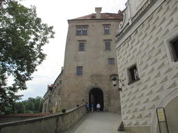 You must do the castle tour. Very beautiful! , mzimmerman - June 2014