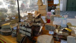 Photo of Zurich Lucerne City Tour Cheeses