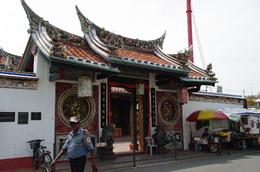 Photo of Kuala Lumpur Historical Malacca Full-Day Tour from Kuala Lumpur including Lunch Chinese Temple, Malacca