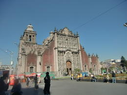 Photo of Mexico City Mexico City Sightseeing Tour CIMG2566