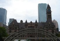 Photo of Toronto Toronto City Hop-on Hop-off Tour