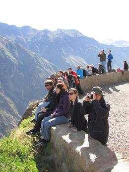 Photo of Arequipa Colca Valley Overnight Tour from Arequipa: Colca Canyon, Vicuna Reserve and Condors Colca Valley Overnight Tour from Arequipa: Colca Canyon, Vicuna Reserve and Condors