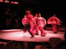 Colorful Flamenco dances fill the stage., John S - September 2010