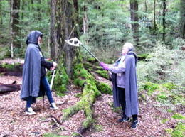 Photo of Queenstown Glenorchy Movie Locations Tour: The Lord of the Rings Dressing the part