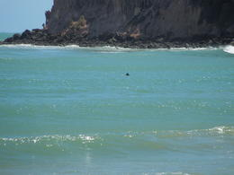 Photo of Natal Pipa Beach from Natal DSCN1957.JPG