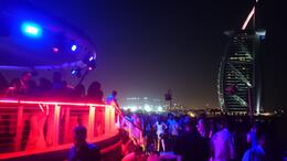 Photo of Dubai Dubai Nightlife Tour: Nightclub, Bars and Dubai Mall Fountain Show From the best of the three clubs