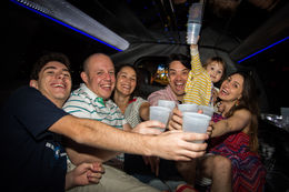 Photo of Las Vegas Viator Exclusive: Las Vegas Strip by Limo with Personal Photographer Fun Family time!