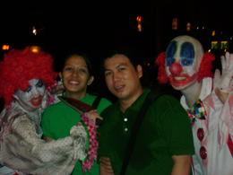 Photo of Singapore Singapore Night Safari with optional Buffet Dinner Halloween in Singapore!