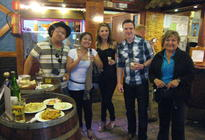 Photo of Madrid Madrid Tapas Night Walking Tour