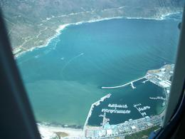 Photo of Cape Town Cape Town Helicopter Tour: Indian and Atlantic Oceans Hout Bay