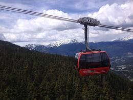 Photo of Vancouver Whistler Day Trip by Train and Floatplane from Vancouver IMG_5559.JPG