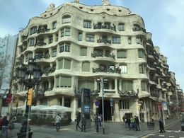 Photo of Barcelona Skip the Line: Best of Barcelona Tour including Sagrada Familia La Pedrera Casa Mila