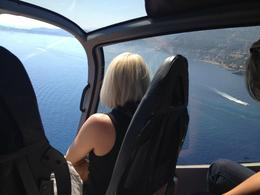 Photo of Monaco French Riviera Scenic Helicopter Tour from Monaco me in front.jpg