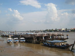 Photo of Ho Chi Minh City Mekong Delta Discovery Small Group Adventure Tour from Ho Chi Minh City Mekong River