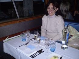 Photo of Amsterdam Amsterdam Canals Dinner Cruise Paola