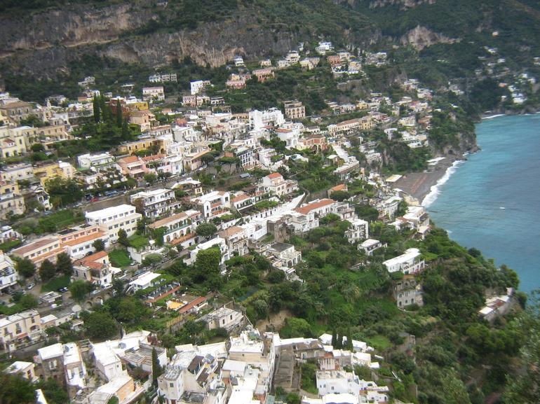 Private Tour: Sorrento, Positano, Amalfi and Ravello Day Trip from Naples - Naples