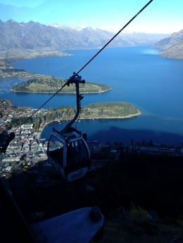 Photo of Queenstown Queenstown Skyline Gondola and Restaurant Queenstown Skyline Gondola and Restaurant