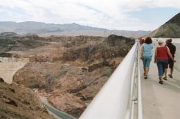 Photo of Las Vegas Ultimate Hoover Dam Tour The By Pass Memorial Bridge.