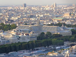 Photo of Paris Skip the Line: Eiffel Tower Tickets and Small-Group Tour The Grand Palais