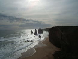 Photo of Melbourne Great Ocean Road Small Group Eco Tour from Melbourne Tripping Oct 4/13