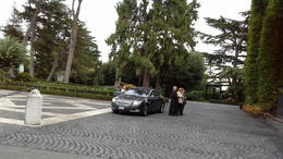 Photo of Rome Vatican Gardens and Vatican Museums Tour Vatican Gardens